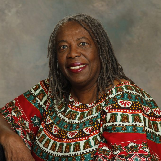Photo of Tiney Beckles